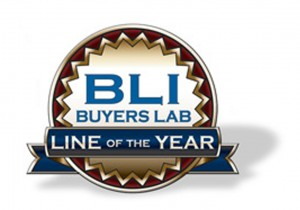 Buyers Lab Award