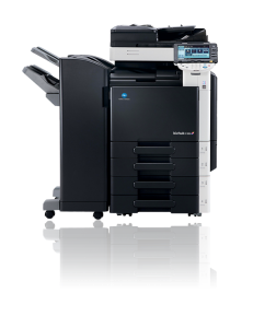 Commercial Grade Copiers in Jacksonville, FL