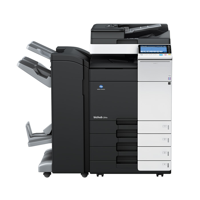 Black and White Printers and Copiers in Jacksonville, FL